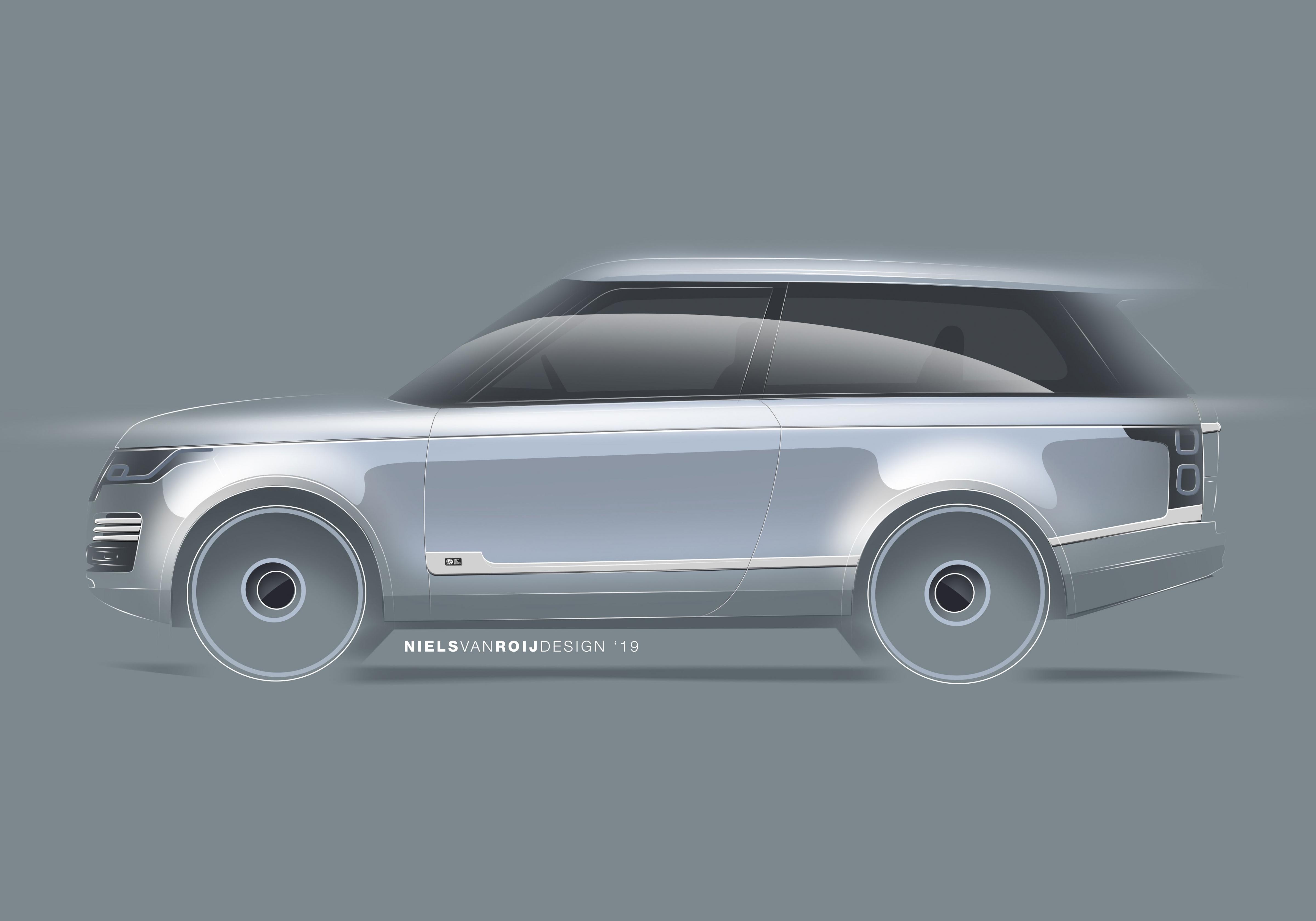 Adventum SUV Coupe