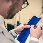 Breadvan Hommage stitching