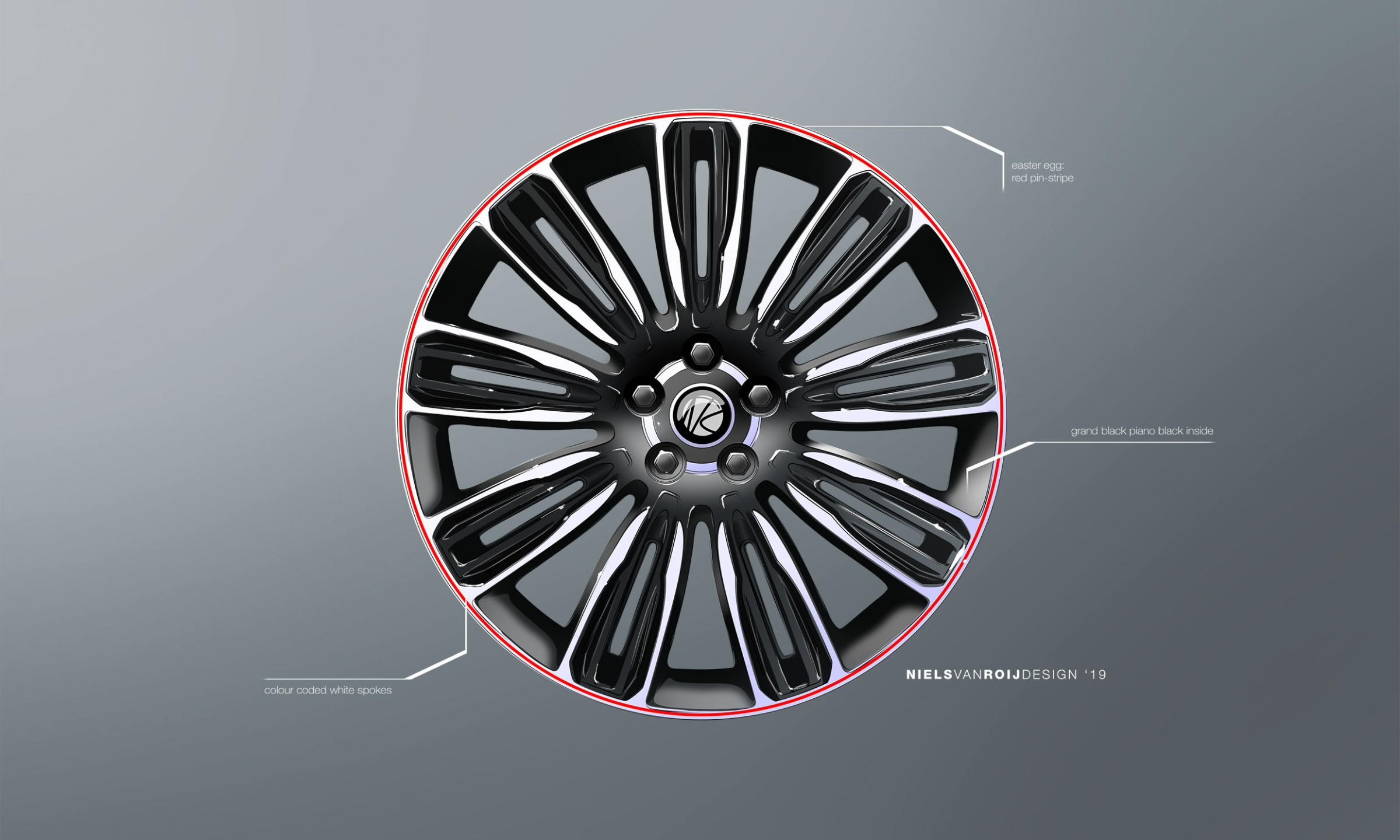 Reinvent the wheel | for coachbuilding